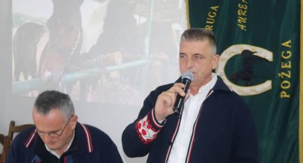 Održana godišnja skupština Konjogojstvene udruge Vallis Aurea Požega