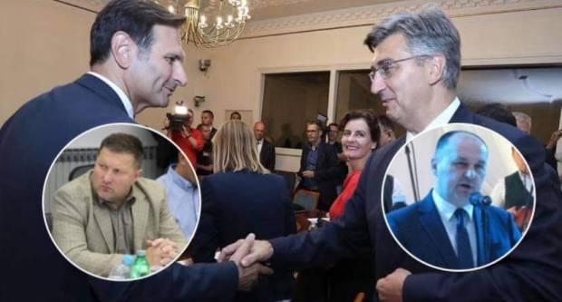 Raspisani su izbori u HDZ-u: Doznajemo šefove izbornih stožera u Brodsko-posavskoj županiji