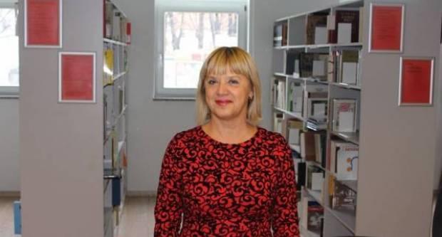 Ravnateljica požeške gimnazije, dr.sc. Vesna Vlašić, na popisu za famozni put u New York!