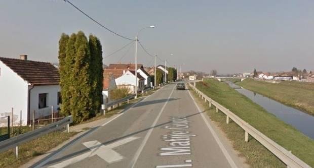 Dva udara u polubranike u Pleternici i oštećeno vozilo u Mihaljevcima