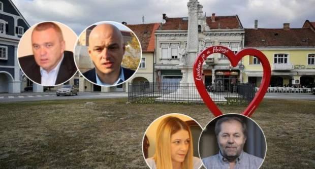 Ljubav je u Požegi: Je li na pomolu nova požeška afera koju donosi (ne)počasni građanin Požege?!