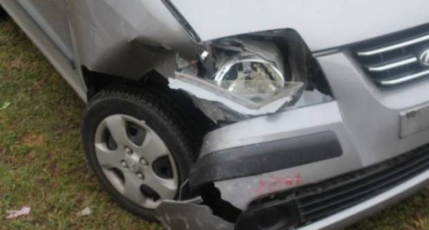 42-godišnjakinja  skrivila prometnu nesreću s 1,56 promila