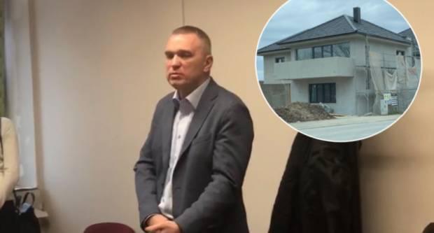 Dožupan Vedran Neferović polako postaje nervozan, prijeti li novi napad na novinare?!?