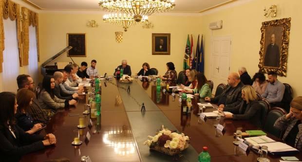 Održana 21. sjednica Gradskog vijeća - usvojena odluka o raspisivanju izbora za članove Vijeća mjesnih odbora