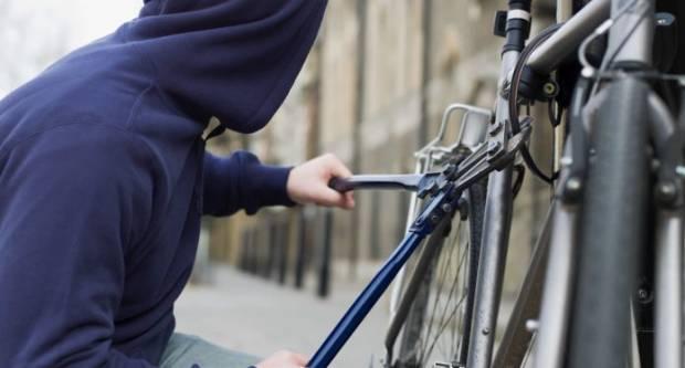 Otuđena dva bicikla u Požegi i novac u Vidovcima