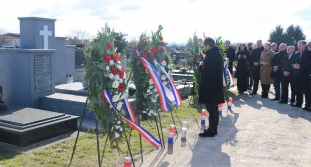 Obilježena 85. obljetnica stradanja Vrbsko-ruščičkih žrtava