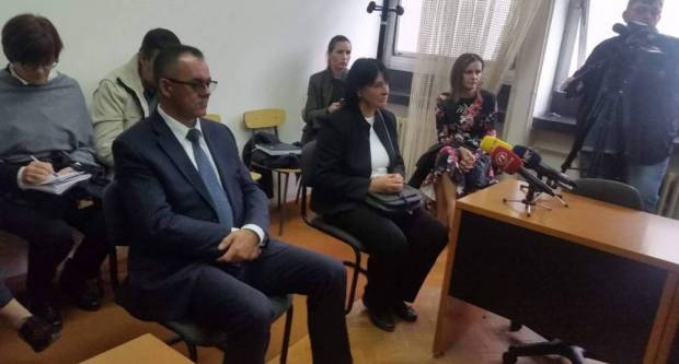 DORH SE ŽALIO: ʺŽupanu Tomaševiću treba stroža kazna!ʺ
