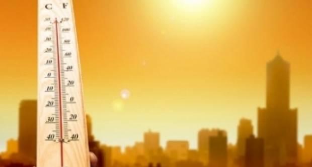Danas pretežno sunčano, vrlo toplo i vruće