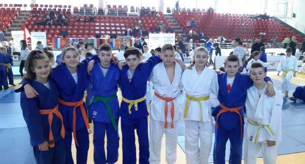 Judo klub Slavonac ostvario odlične rezultate u Laktašima