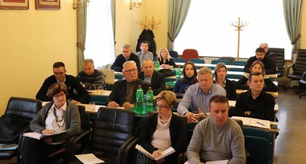 Prva ovogodišnja sjednica Gradskog vijeća Lipik brzo odrađena
