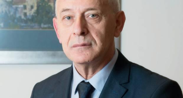 Na osobni zahtjev razriješen pomoćnik ministrice obrazovanja Vlado Prskalo
