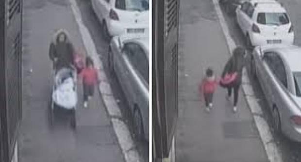 25-godišnja Hrvatica u Rimu ostavila bebu na cesti i sjela u vlak za Njemačku