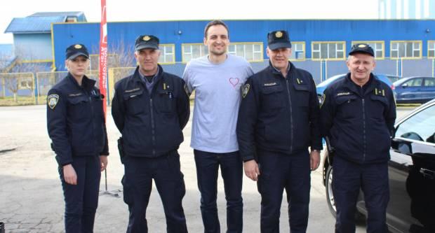 """Održana sportsko – edukacijska manifestacija pod nazivom """"Netko te čeka"""" u čast pokojnom Juri Bogdanoviću"""
