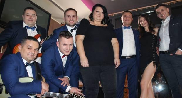 GRUPA ESTRADA SNIMILA SVOJ PRVI SPOT: Glavne gošće bile su Nevenka Bekavac i Martina Serdar