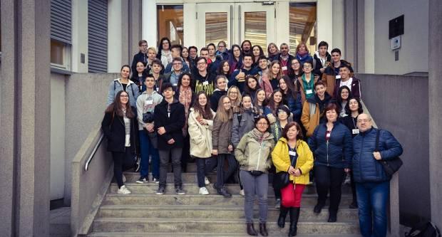 Gimnazija u Požegi prvi put domaćin Erasmus+ mobilnosti