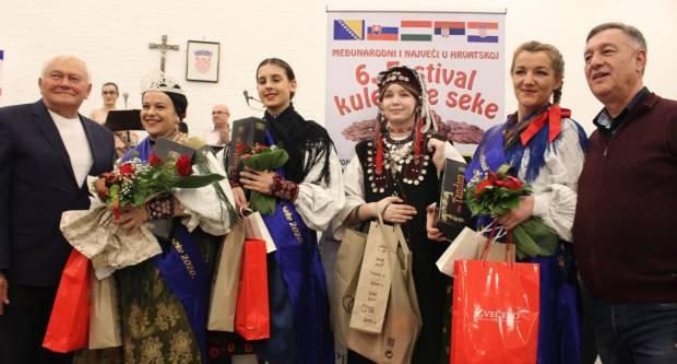 6. Festival kulenove seke 7.3.2020.