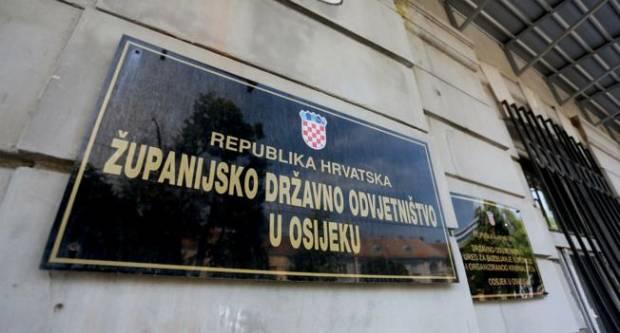 Brat i sestra u Slavoniji oštetili tvrtku za 2,1 milijun