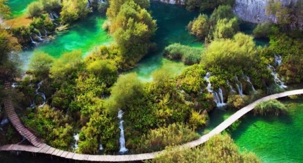 Poskupljuju ulaznice za Plitvička jezera, pogledajte koliko će koštati ljeti