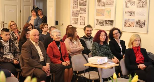 """Otvorenjem izložbe """"Mlinarstvo na području Grada Lipika i okolice"""" predstavljen 11. Zbornik"""