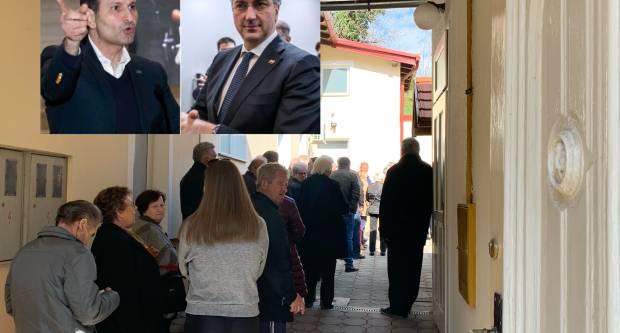BIRA SE NOVO VODSTVO: Danas izbori u HDZ-u, glasa se pod strogim mjerama