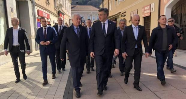 SLUŽBENI REZULTATI UNUTARSTRANAČKIH IZBORA: Požeško-slavonski HDZ podržao Andreja Plenkovića