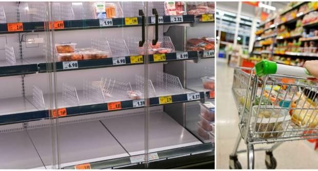 Prodavačice proživljavaju teške dane: ʺIscrpljene smo, ne stignemo napuniti police!ʺ