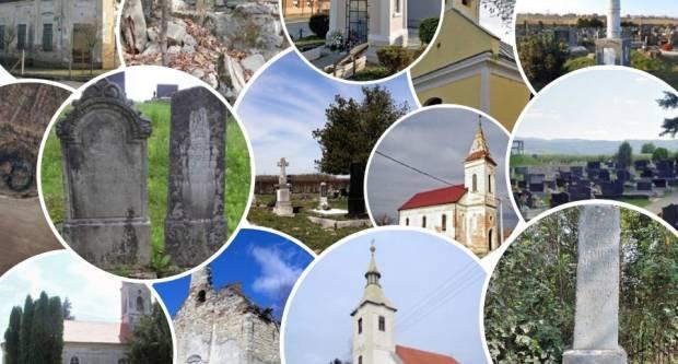 Znate li koliko se dobara od lokalnog značaja nalazi na području Lipika i Pakraca?