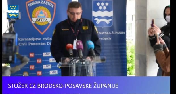 KORONAVIRUS U BPŽ: donesene nove odluke, policija izlazi na ulice te upozorava ljude!