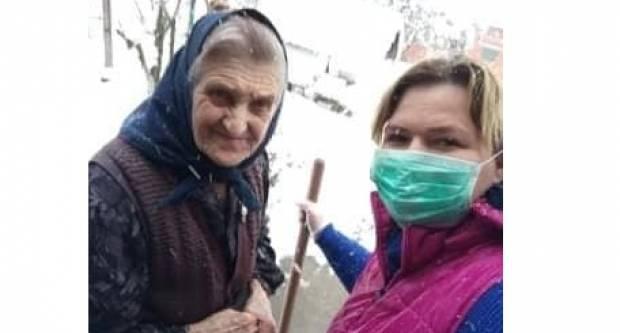 Uzmite si minutu i pročitajte priču o gerontodomaćicama koje pomažu najstarijima i u ovim uvjetima
