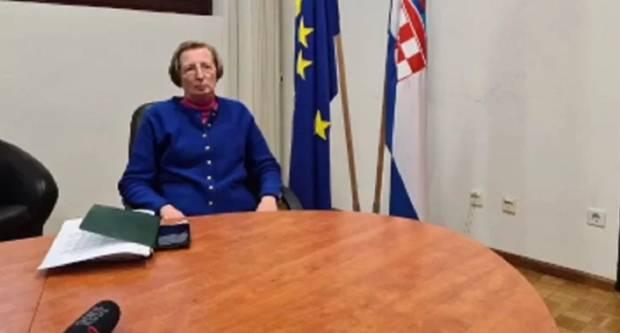 Alemka Markotić odgovarala na pitanja o koronavirusu: Hoće li nestati s ljetom i možemo li dvaput oboljeti?