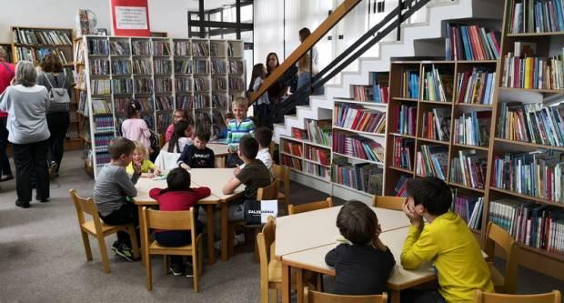 U Gradskoj knjižnici Slavonski Brod omogućena posudba e-knjige