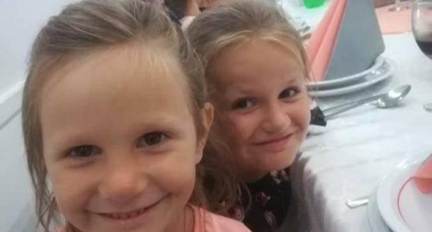 Tri sestre u dobi od 6, 7, i 11 godina dobile upalu mozga u samo dva mjeseca