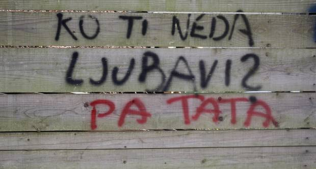 Najbolji brodski grafiti (PRVI DIO)