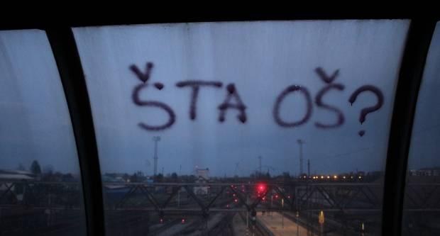 Brodski grafiti (DRUGI DIO)