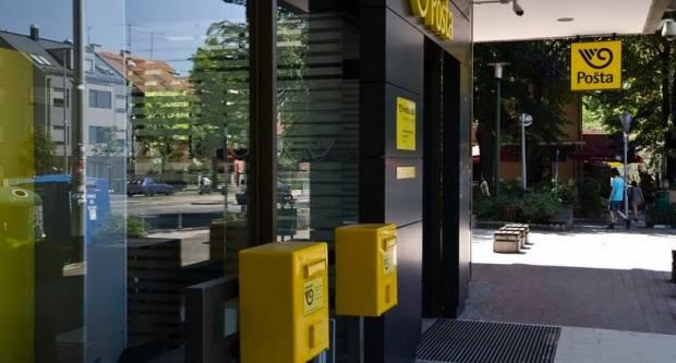 Suradnja pošte i HPB-a: mirovine stižu na kućne adrese