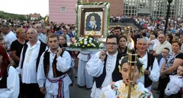Proglašen Dan pokore i obraćenja u Požeškoj biskupiji