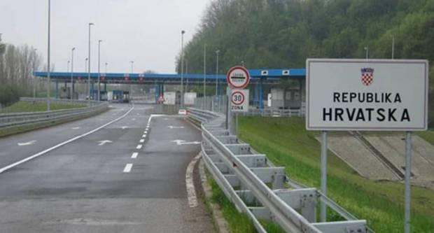 Privremeno se zatvara 20 graničnih prijelaza s BiH za pogranični promet, od toga jedan i kod nas u BPŽ