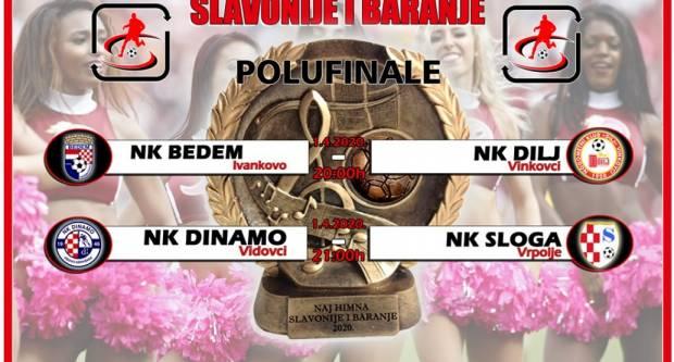 Glasajmo za NK Dinamo Vidovce kako bi ušao u finale u izboru za najbolju nogometnu himnu Slavonije i Baranje