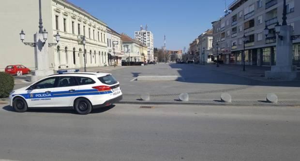 PU Brodsko-posavske uputila pismo građanima: ʺNe dozvolite da vas upozoravaju, rastjeruju ili kažnjavajuʺ