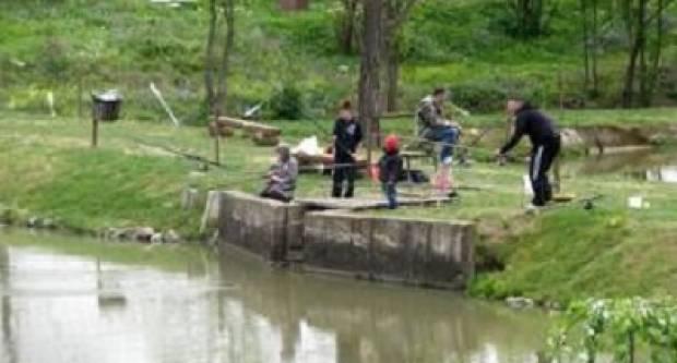 Kada ćemo moći na pecanje?