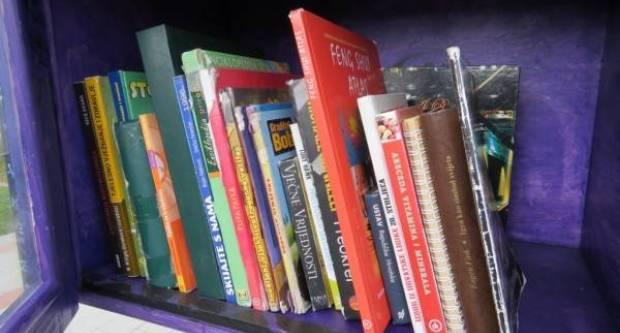 Gradska knjižnica Pakrac najavila da neće biti naplate zakasnine