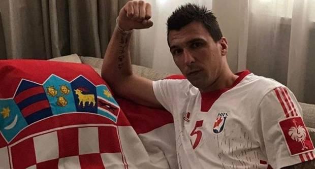 Mandžukić šokirao vlasnike kluba: Ništa od dolaska prijatelju iz reprezentacije