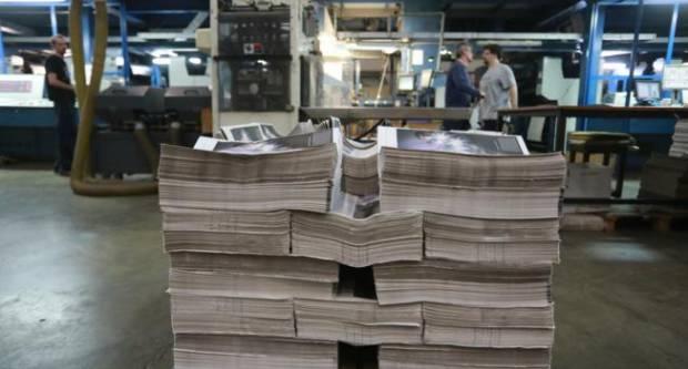 NE NASJEDAJTE NA LAŽNE VIJESTI: Novinski papir ne prenosi virus!