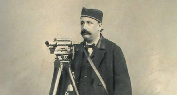 Na današnji dan 1883. godine u Požegi je umro Vilim Just, zbog svojih zasluga proglašen je počasnim građaninom Požege