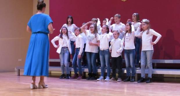 VIDEO: Požeški Tintilinići- Muzika i ti