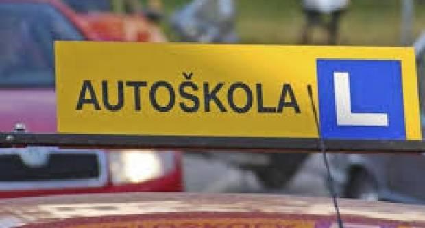 Nove informacije o obustavi rada autoškola i provedbi vozačkih ispita!