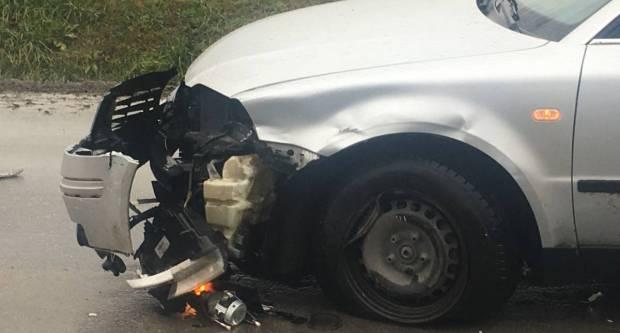 38-godišnji vozač pod utjecajem alkohola skrivio prometnu nesreću u Kutjevu