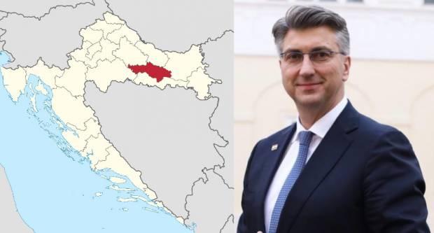 Premijer Plenković ozbiljno razmišlja o ukidanju većeg broja općina: Što bi to značilo za Požeško-slavonsku županiju?
