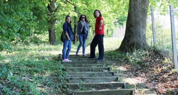 Projekt od 360 tisuća kuna u Pakracu: Uređenje poučne staze prema sv. Vidu