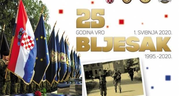 Ponosno i dostojanstveno - u čast i slavu pobjede i u spomen žrtvama